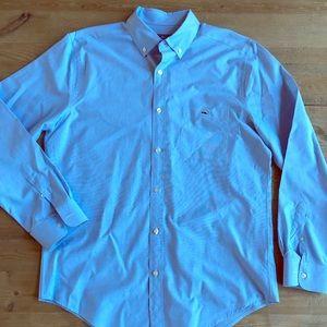 Vineyard Vines Classic Fit Shirt
